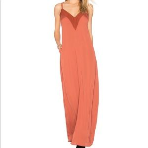House of Harlow 1960 x Revolve Michelle Maxi
